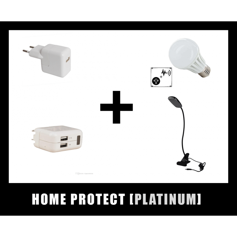 Home Pack Protect [PLATINUM]