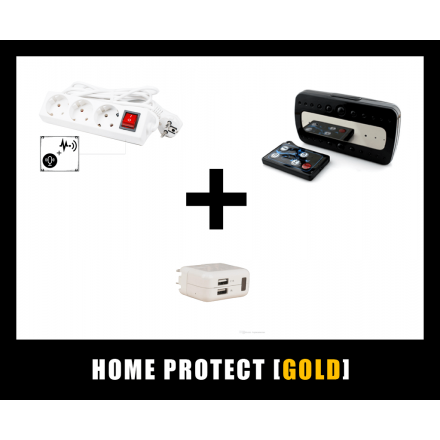 Home Pack Protect [GOLD]