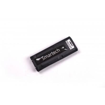Micro Reportofon Profesional Spion 152ore - 16GB - Activare vocala - HQ  [TC11]