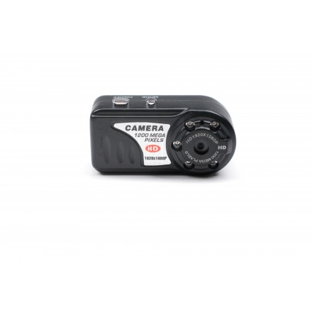 Mini Camera Spion Foto-Video Nightvision V-Agent [SRP-12]
