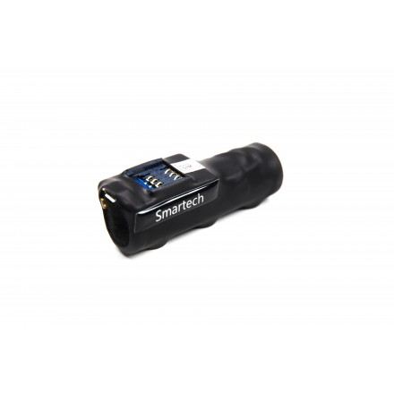 Microfon Spion GSM Profesional Power-K Cylinder 5200mAh - 720 ore[KGB-5R5]