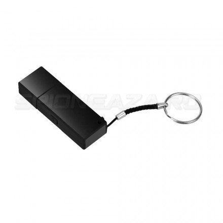 Stick USB cu Microcamera Spion HD - Lentila Invizibila 32GB [L8]